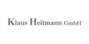 Logo Heitmann