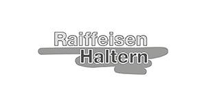 Logo Raiffeisen Haltern